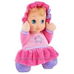 Куколка  от  You & Me My First Doll  Моя первая кукла