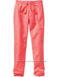 Спортивные брюки для девочек от фирмы Old Navy