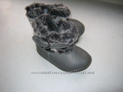 Очень крутые и стильные ботиночки Zara 21 раз 13 см стелька