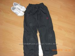 Спортивные брючки Adidas 9-10лет