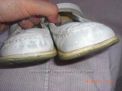 счесаны носочки