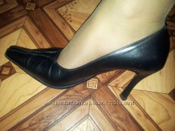Туфли классика натур кожа 39 размер