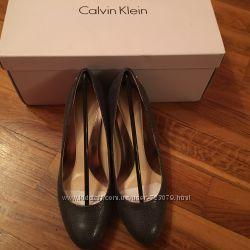 Новые женские туфли Calvin Klein