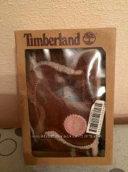 Детские замшевые зимние ботинки Timberland