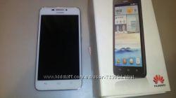 Смартфон Huawei Ascend G630-U10 DualSim