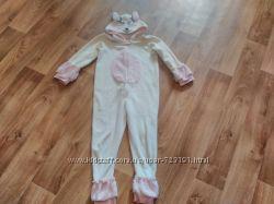 Человечек, пижама, слип Primark на 7-8 лет рост 122-128 см