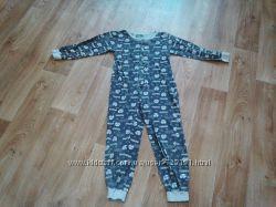 Человечек, слип, пижама Primark на 9-10 лет рост 134-140см.