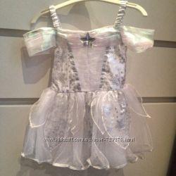 Продам платье для принцессы-снежинки