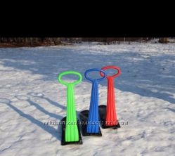 Снегокат, детский сноуборд