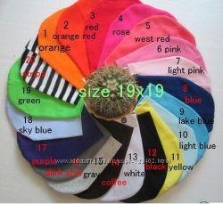 шапки в наличии на выбор  деми
