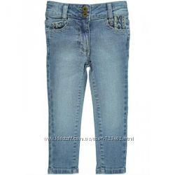 Matalan, джинсы для девочки