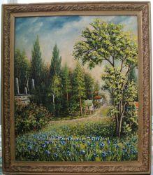 Картина Волошкове поле