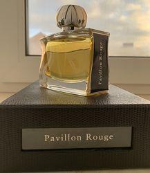 Jovoy Paris Pavillon Rouge, распив оригинальной парфюмерии