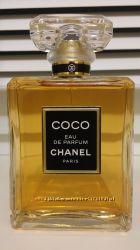 Распив оригинальной парфюмерии Chanel Coco