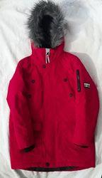 Парка, куртка next 128 размер