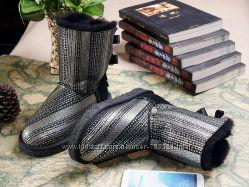 Boots от UGG с висюльками . Оригинал