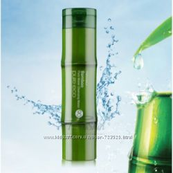 TONYMOLY Bamboo Pure Water Cleansing Water очищающая вода для лица с экстра