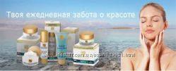 израильская косметика с минералами Мертвого моря Health&beauty крем для лиц