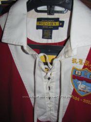 спортивное платье от Ralph Lauran - Rugby. р-р Medium. товары из США.