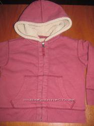 шепра-худи Lands&acuteend. свитер WonderKids. на 3-4 года. товары из США.