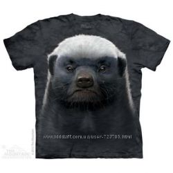3-D футболки The Mountain. Оригинал. Товары из США.