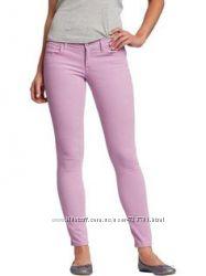 вельветовые брюки OldNavy - сирень и гранит. р-р XS. товары из США.