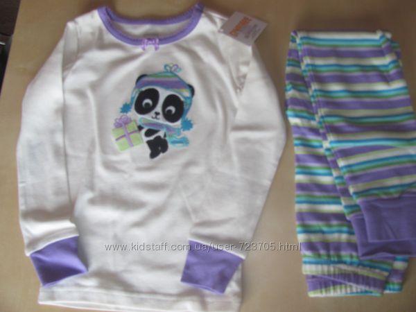 пижамы девичьи Gymboree и другие марки. от 150грн. товары из США.