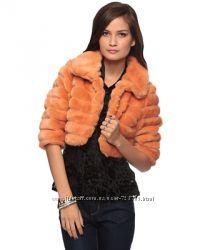 Женские курточки-жакеты Мото. Меховое манто. Товары из США.