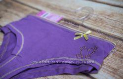 Яркие котоновые трусики, французского  бренда Jennyfer.