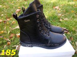 ботинки зимние на меху супер качество