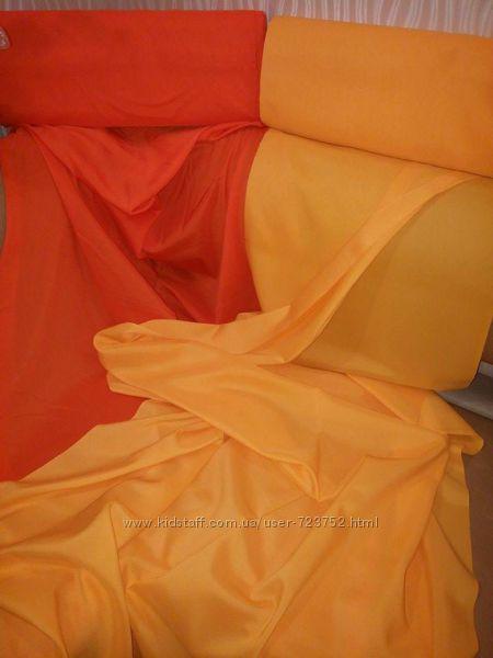 Распродажа остатков ткани шелк Япония