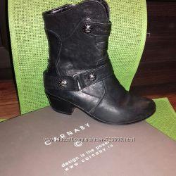 Ботинки зимние женские Carnaby