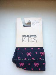 Колготы детские Calzedonia на 6 - 8 лет