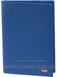 Обложка на паспорт Petek 581, кожа. Оригинал.
