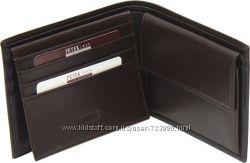 Мужское портмоне с отделениями под документы. Petek, модель 131. Оригинал.