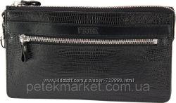 Мужски сумки-клатчи Petek, Турция, натуральная кожа. Удобные и стильные.