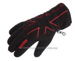 Перчатки женские Norfin Black 705062 Новые