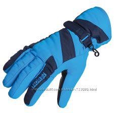 Перчатки женские Norfin Windstop Blue 705063 Новые