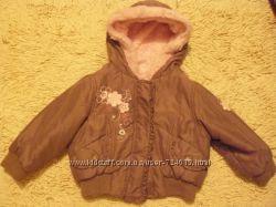 Ladybird Деми куртка