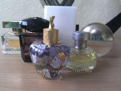 Делюсь парфюмами Оригиналы