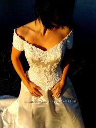 шикарне дороге плаття для фотосесій