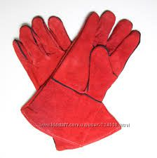 Термоперчатки  рукавиці для сварки