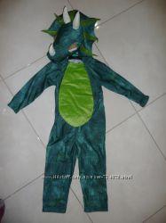 карнавальный костюм Динозавр прокат