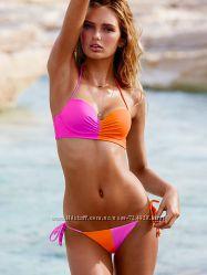 Продам купальный бюстик Виктория Сикрет размер 34А