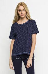 Женские футболки Atlantic