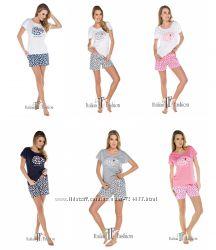 Женские пижамы и сорочки Italian Fashion