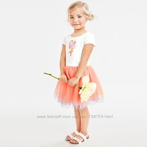 Платье для девочек Childrens place