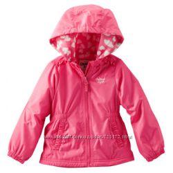 Очень красивая курточка Osh Kosh, Ош кош 24 м, на  1, 5-2, 5 года