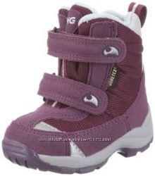 Классные ботинки с системой  gore tex - Viking - 23 р