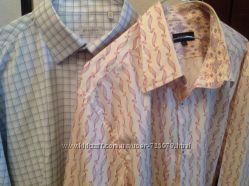 Рубашка мужская р. L  50, NEXT